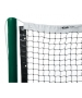 Gamma Pro Net w/ Polyester Headband - Gamma Tennis Nets Tennis Equipment