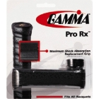 Gamma Pro Rx (Black) - Replacement Grip Brands