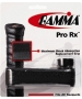 Gamma Pro Rx (Black) - Tacky Replacement Grips