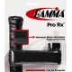 Gamma Pro Rx (Black) - Tennis Replacement Grips