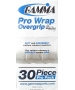 Gamma Pro Wrap 30-Pack - Grips on Sale