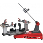 Gamma Progression II 602FC Stringing Machine - Tennis Court Equipment