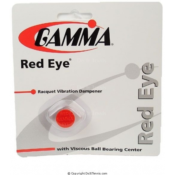 Gamma Red Eye