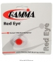 Gamma Red Eye - Dampeners