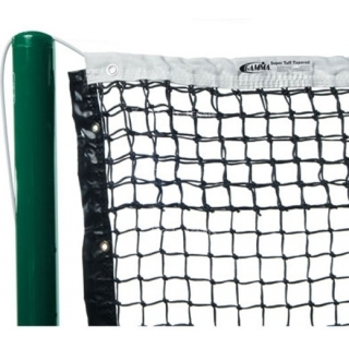 Gamma Super Tuff Net w/ (tapered) Polyester Headband