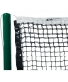 Gamma Super Tuff Net w/ (tapered) Polyester Headband - Double Braided Tennis Nets