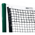 Gamma Super Tuff Net w/ (tapered) Vinyl Headband - Gamma Tennis Nets Tennis Equipment