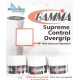 Gamma Supreme Control Overgrip 3-Pack - Tacky Over Grips