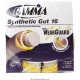 Gamma Synthetic Gut with Wearguard 16g (Set) - Gamma Synthetic Gut String