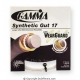 Gamma Synthetic Gut with Wearguard 17g (Set) - Gamma Synthetic Gut String