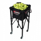 Gamma EZ Travel Cart 150 Tennis Ballhopper - Gamma Tennis Ballhoppers