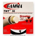 Gamma TNT2 16g (Set) - Strings