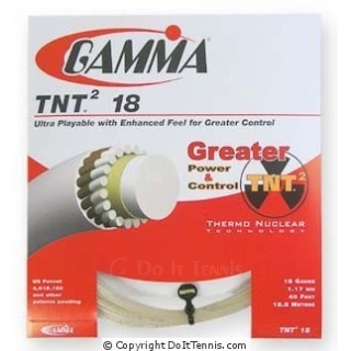 Gamma TNT2 18g (Set)