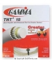 Gamma TNT2 18g (Set) - Gamma Tennis String