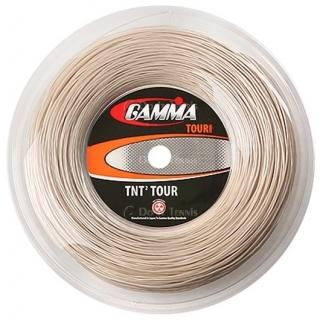 Gamma TNT2 Tour 16g Tennis String (Reel)