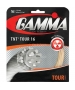 Gamma TNT2 Tour 16g (Set) - Gamma Multi-Filament String