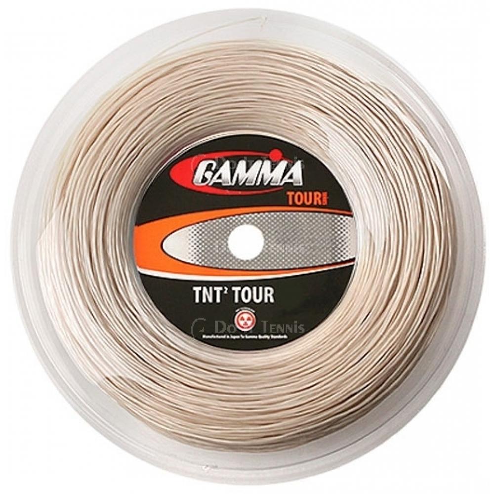 Gamma TNT2 Tour 17g (Reel)