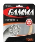 Gamma TNT2 Tour 17g (Set) - Gamma Multi-Filament String