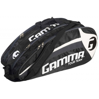 Gamma Tour Team 12 Racquet Bag