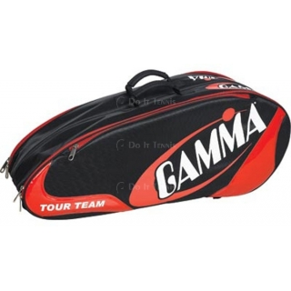 Gamma Tour Team 9 Racquet Bag