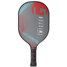Gamma Twister Poly Core Pickleball Paddle - Pickleball Paddles