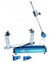 Gamma X-2 Stringing Machine - Tennis Stringing Machines