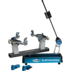 Gamma X-6 Stringing Machine - Tennis Stringing Machines