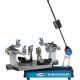 Gamma X-6FC Stringing Machine - Gamma Tennis Stringing Machines
