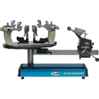 Gamma X-ST Stringing Machine - Tennis Stringing Machines