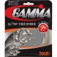 Gamma Zo / TNT2 Tour Hybrid 17g (Set) - Gamma Tennis String