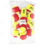Gamma Quick Kids 36 Red Felt Tennis Balls (12 Ball Bag)