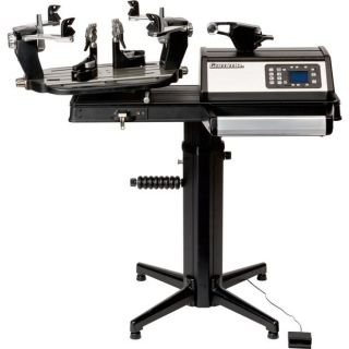 Gamma 8900 ELS 6PT SC Suspension Mount w/ LCD Stringing Machine