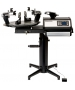 Gamma 8900 ELS 6PT SC Suspension Mount w/ LCD Stringing Machine  - Tennis Stringing Machines