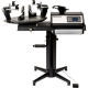 Gamma 8900 ELS 6PT SC Suspension Mount w/ LCD Stringing Machine  - Gamma Tennis Equipment