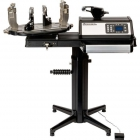 Gamma 8900 ELS 2PT SC w/ LCD Stringing Machine - Tennis Stringing Machines