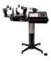 Gamma 9900 ELS 6PT SC Suspension Mount w/ LCD Stringing Machine - Tennis Stringing Machines