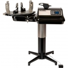 Gamma 9900 ELS 2-PT SC w/ LCD Stringing Machine - Tennis Stringing Machines