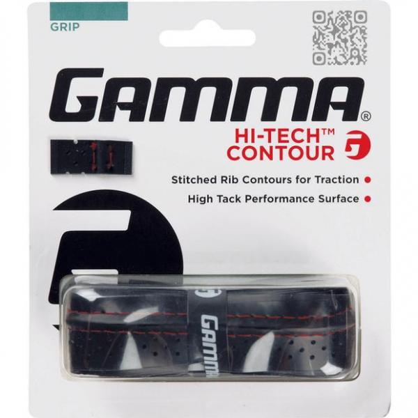 Gamma Hi-Tech Contour Replacement Grip