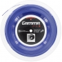 Gamma JET 16g Blue Tennis String (Reel)
