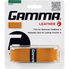 Gamma Leather Replacement Grip -