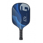 Gamma RZR Premium Poly Core Pickleball Paddle (Blue) - Pickleball Paddles
