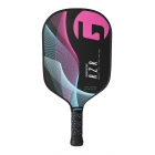 Gamma RZR Premium Poly Core Pickleball Paddle (Pink) - Other Racquet Sports