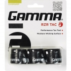 Gamma RZR React Overgrip (3-Pack) - Grips Showcase