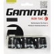 Gamma RZR React Overgrip (3-Pack) - Tacky Over Grips
