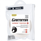 Gamma Supreme Tour Pack (15 Overgrips) - - Best Selling Tennis Gear. Discover What Other Players are Buying!