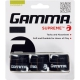 Gamma Supreme Overgrip (3-Pack, Assorted Colors) - Best Selling Tennis Gear. Discover What Other Players are Buying!
