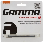 Gamma Shockbuster Tennis Racquet Vibration Dampener - Tennis Accessories