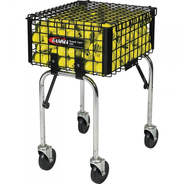 Gamma Travel Cart 220 Ballhopper