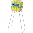 Gamma Risette 50 Tennis Ballhopper - Ball Hoppers & Pickup Tubes that Hold Less than 100 balls