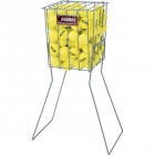 Gamma Whopper 140 Tennis Ballhopper - Ball Hoppers & Carts that Hold More than 100 Tennis Balls